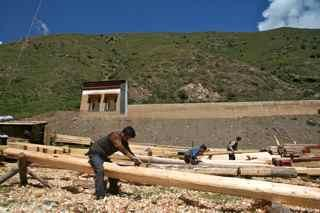 Schoolhouse Construction (2008)